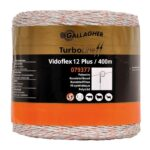 gallagher-vidoflex-12-turboline-wit-400-m