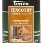 Tencotop D-K Transparant 750 ml